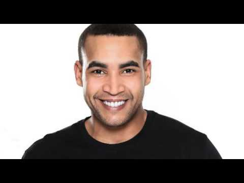 Don Omar ft. Justin Quiles - Encanto (Oficial Audio)