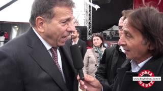 Ahmet Sam Röportaj