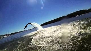 Flyboard Mazury eXtreme
