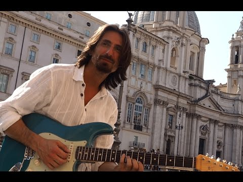 La canzone del sole (Lucio Battisti) tutorial Luciano Cologgi