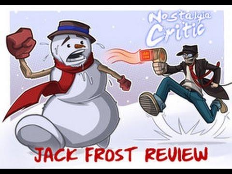 Jack Frost (1998) - Nostalgia Critic