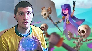 🔴 'S RAINING with MAGICAL CHEST | #119 (CLASH ROYALE)