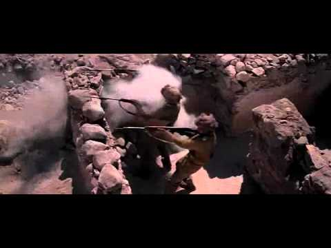 Attack in khalubaar by Lt manoj Pande and...