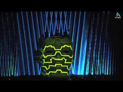 - AVICII - || 2012.09.16 SANTA MONICA CIVIC CENTER, CA, USA