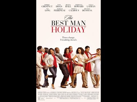 The Best Man Holiday  Richard Roeper's s 11152013