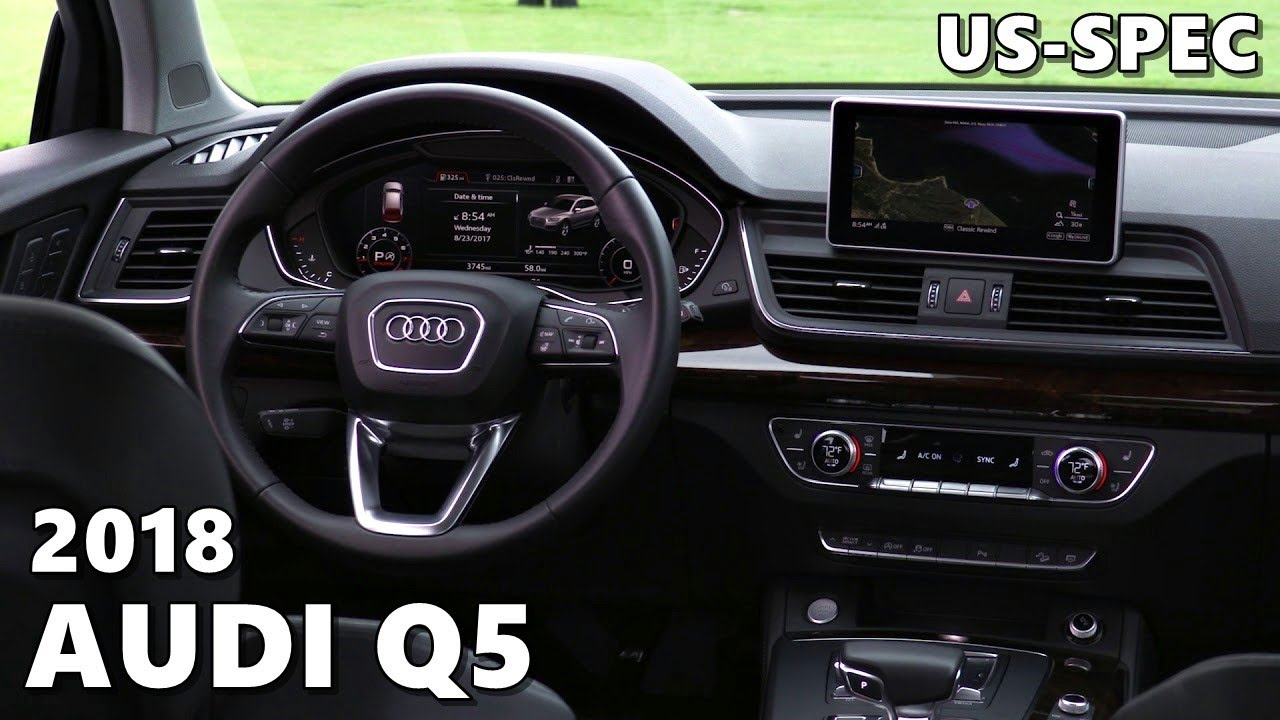 Audi Q5 Interior Dimensions Brokeasshome Com