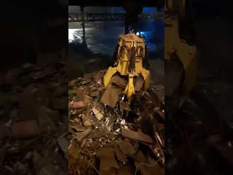 orange peel scrap grab