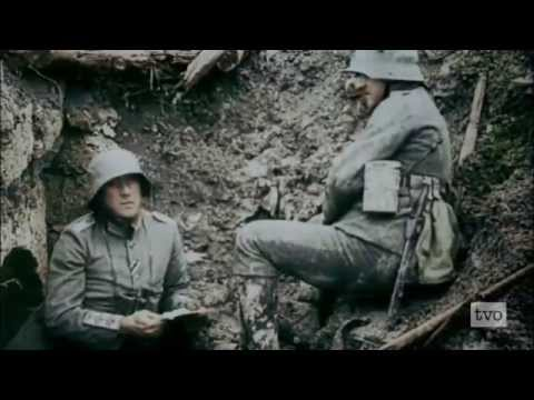 Apocalypse World War 1 | HELL - (Part 3/5) TV Mini Series [2