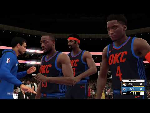 IF I WIN THIS GAME I GET A FREE PINK DIAMOND IN NBA 2K19 MyTEAM!!