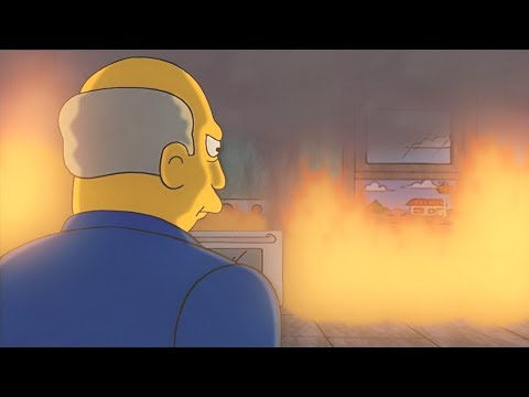 Steamed Hams but Chalmers is obsessively investigative