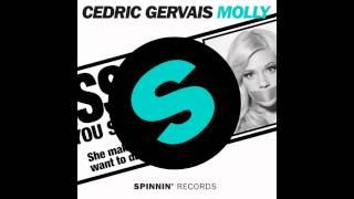 Cecric Gervais - Molly (Acapella) + Free DL
