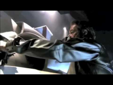Edward James Olmos talks about The Final Flight on Battlestar Galatica