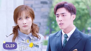 Trailer▶ EP 03 - I can't stand other people bullying you?! | She is the One