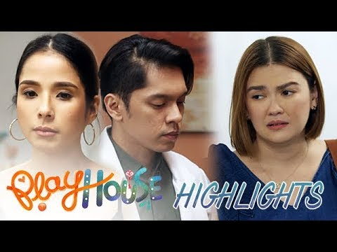 Playhouse: Natalia and Harold avoid Patty | EP 111