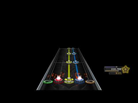 [clone-hero]-avenged-sevenfold---blinded-in-chains