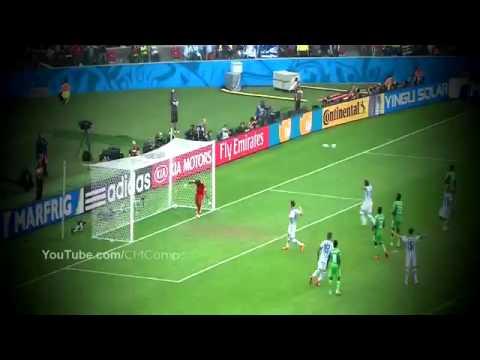Argentina vs Nigeria Highlights 3-2 Goals