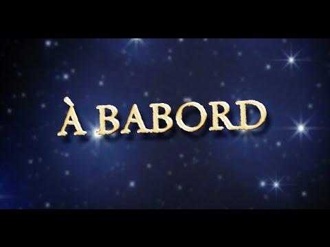 A BABORD - Patrick Sébastien - Vidéo Lyrics