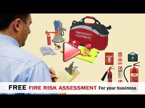 Saint Davids Fire & Security Fire Risk Assessments