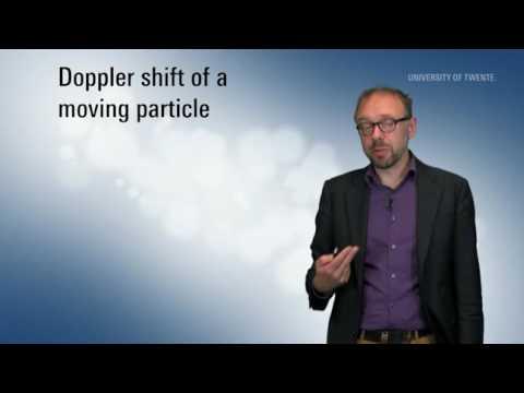 Doppler shift   Ultrasound Imaging