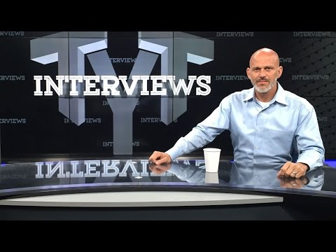 Rob Pincus Interview with Cenk Uygur On The Young Turks