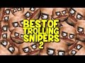 BF4 BEST OF TROLLING SNIPERS