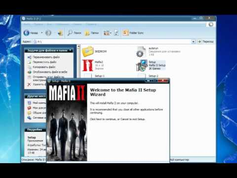How to download and install mafia 2 for pc free youtube - How to download mafia 2 ...