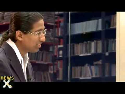 India Inc: Arindam Chaudhary