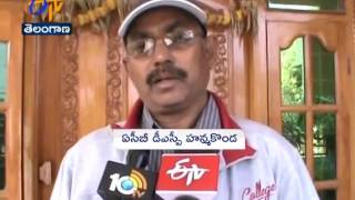 Corruption Allegations on Medak MPDO
