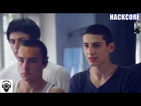 HACKCORE VS Trim Silence - Burst Of Energy (Short  Mix)
