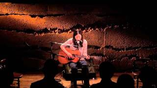 「Our Blue」 中村まり Mari Nakamura live at Manda-La2 2011/07/09.