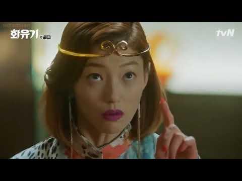 A Korean Oddessy Ep 18 Funny Ma Wang