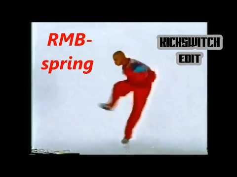 RMB - spring     -Kickswitch hardcore remix-