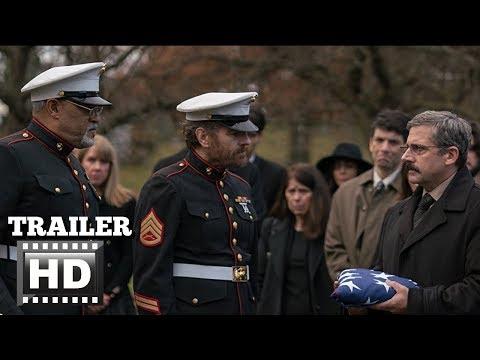 Last Flag Flying Trailer #1 (2017) Steve Carell Bryan Cranston Comedy Drama Movie