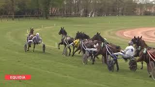 Vidéo de la course PMU PRIX DE LA VILLE D'ECOMMOY