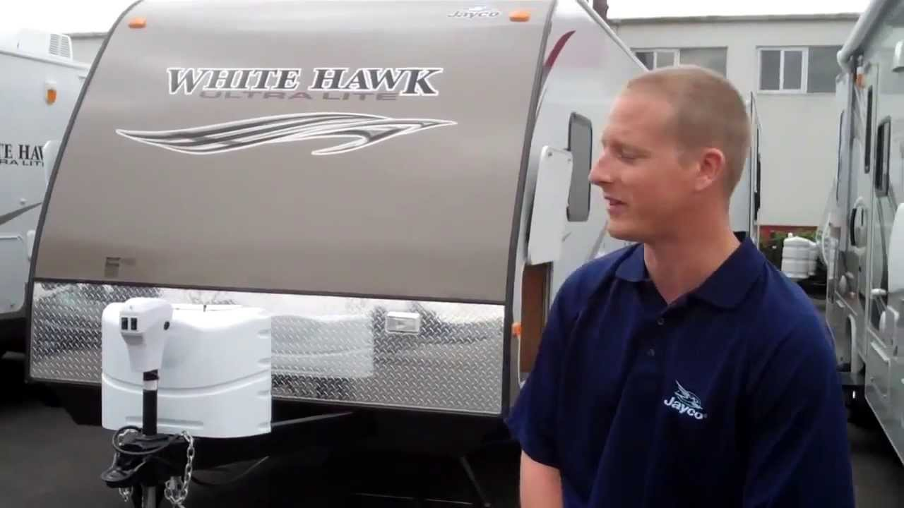 Cool Jayco RV 2013 White Hawk 30 DSRE Travel Trailer At Valley