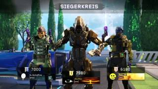 Black Ops III funny clan tags