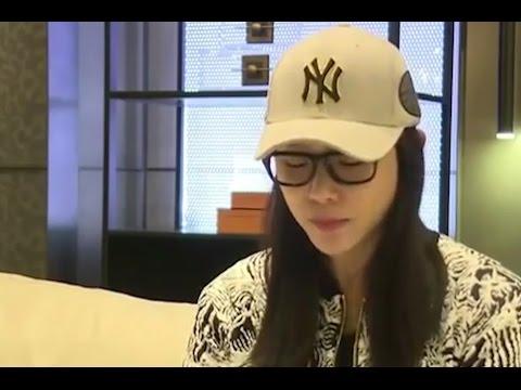 Lin Dan's mistress apologises, too