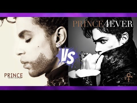 The HitsBSides vs Prince 4Ever  Greatest Hits Showdown!!!