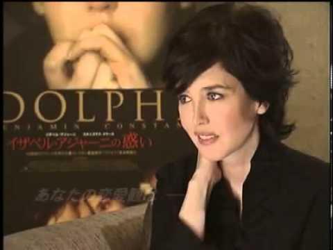 Isabelle Adjani-Adolphe(Entretien)