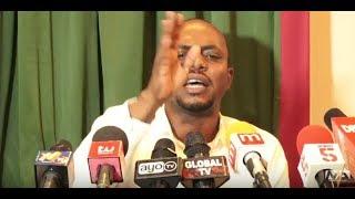 BREAKING: Jerry Muro aijibu CHADEMA, Godbless Lema mwanzo mwisho
