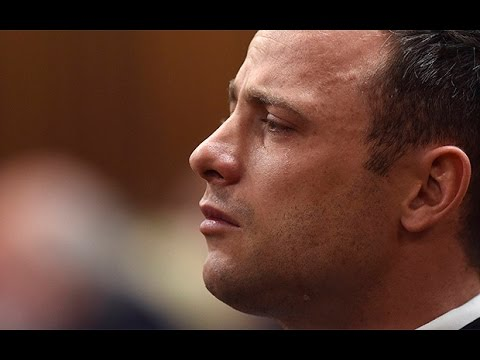 Oscar Pistorius guilty: listen to the judge's verdict