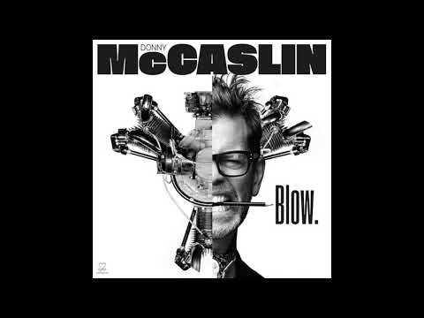 Donny McCaslin - Tiny Kingdom (Audio)