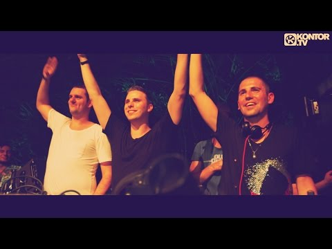 Dimitri Vegas & Like Mike vs W&W - Waves (Tomorrowland 2014 Anthem) ( HD)