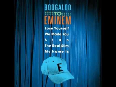 Eminem stan instrumental
