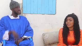 Série Gorou Saloum avec Sanékh, Niankou et Mandoumbé Ep15