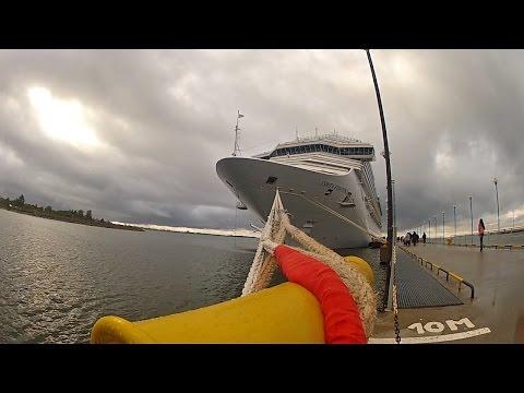 Mit Der Costa Fortuna Nach St. Petersburg Eine Reisedokumentation