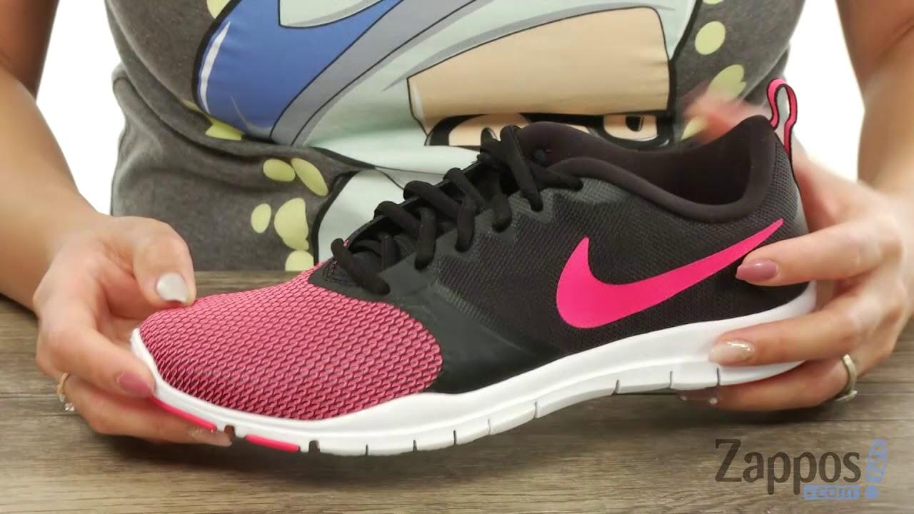 a13f14218b25b Nike Flex Essential TR SKU  8974073 - YouTube