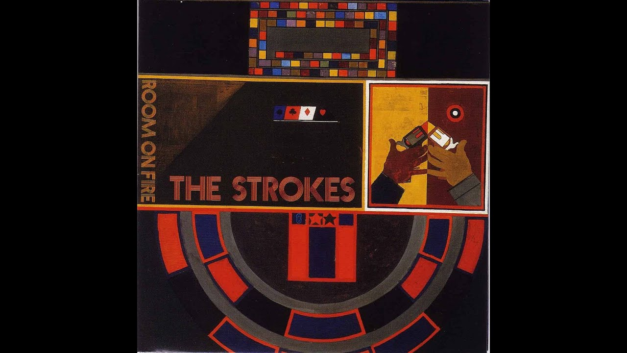 The Strokes Quot Room On Fire Quot Review Record Breakers