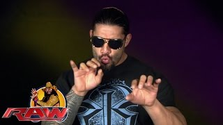 "Superstars share their impressions of ""Macho Man"" Randy Savage: Raw, January 12, 2015"