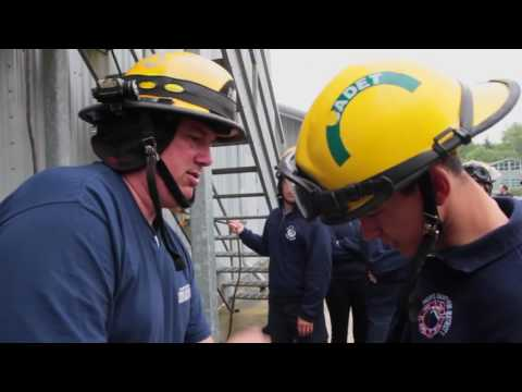 C2FR F L A R E  Cadet Program  FireFighter Leadership and Response Exercise